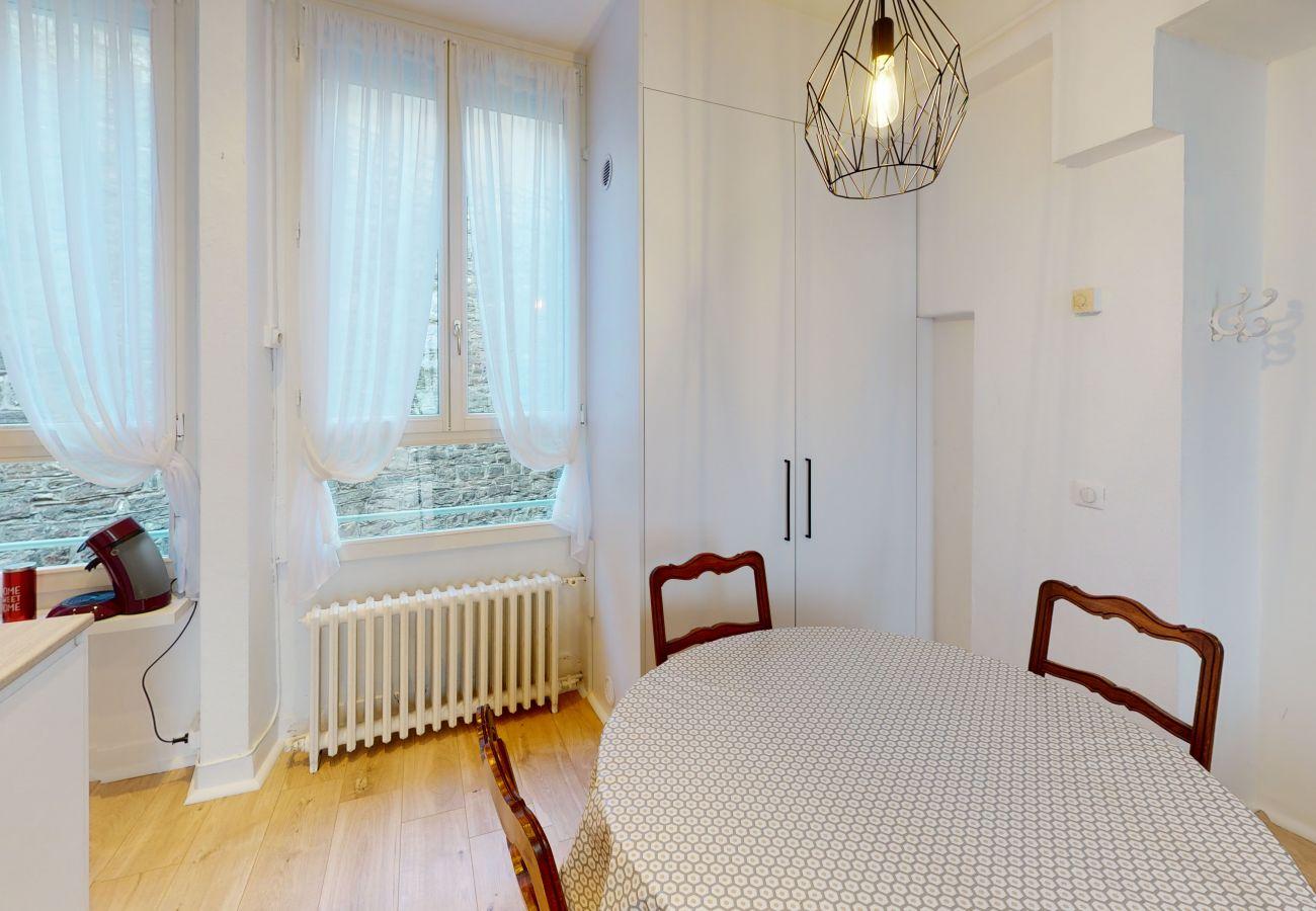 Appartement à Biarritz - Appartement hypercentre de Biarritz