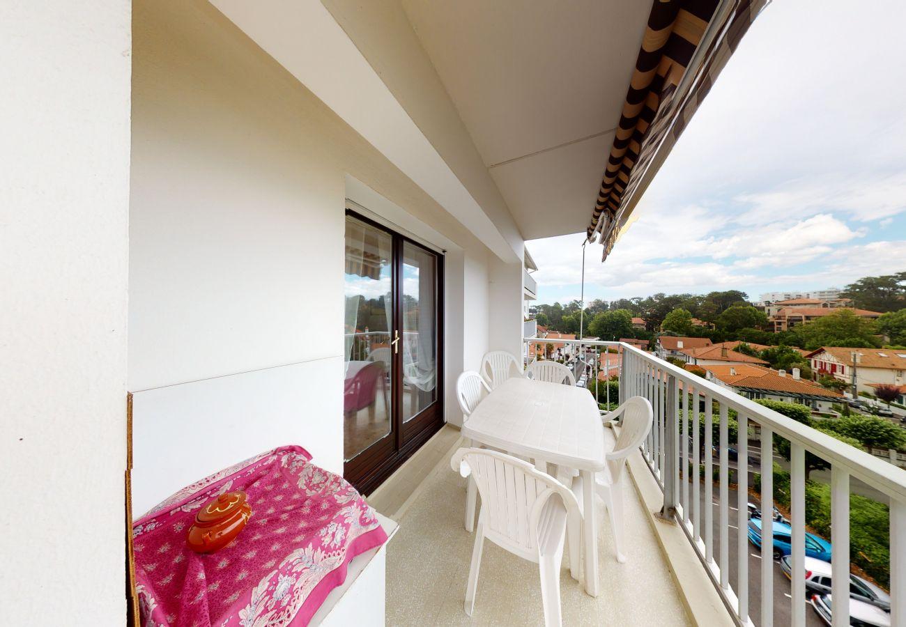 Appartement à Biarritz - Appartement terrasse proche centre-ville de Biarritz