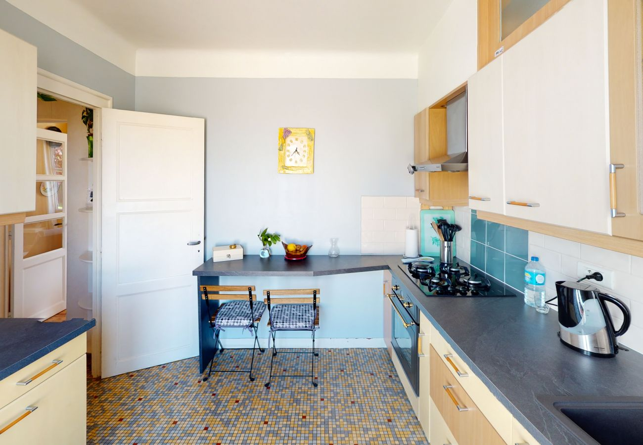 Villa à Biarritz - Superbe villa avec jardin au coeur de Biarritz