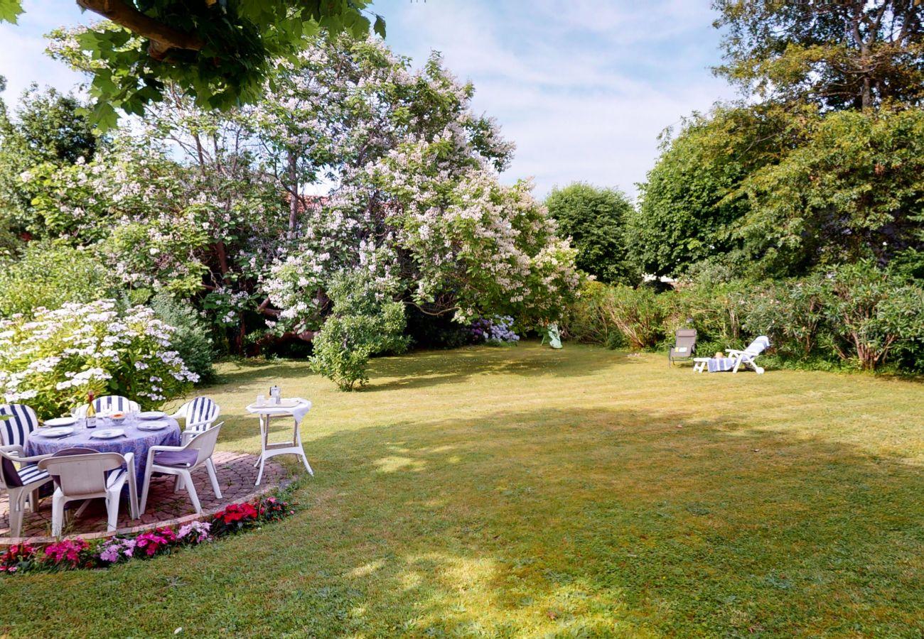 Maison à Biarritz - Maison avec jardin proche plages et centre-ville à Biarritz