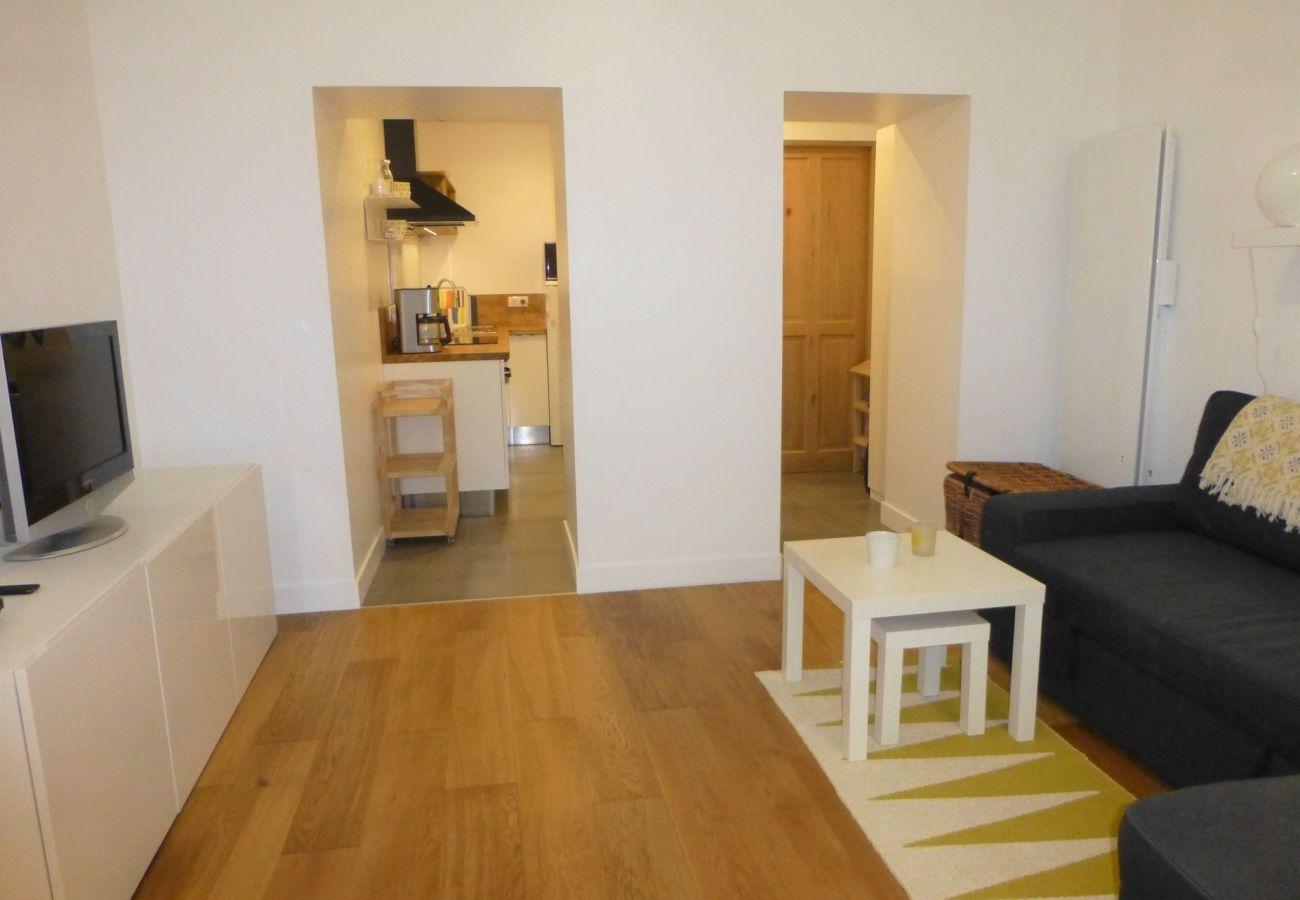 Appartement à Biarritz - Charmant T2 proche océan à Biarritz