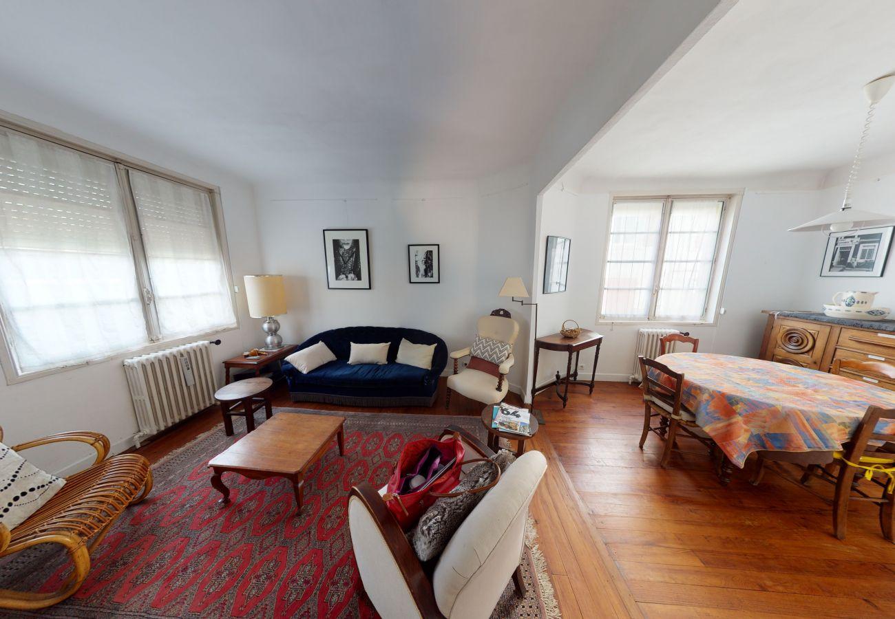 Maison à Biarritz - Maison proche quartier d'espagne